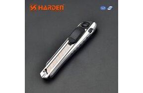 PRO METAL KNIFE HARDEN